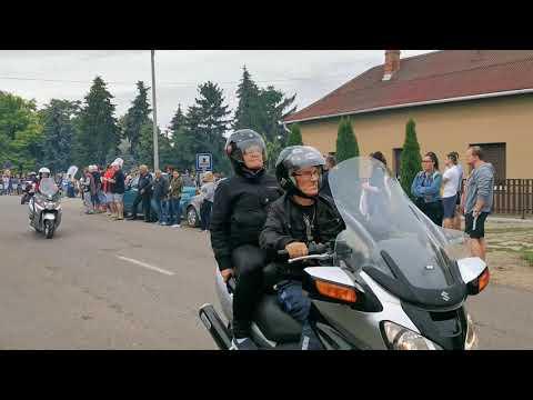 Tiszaföldvár Motoros találkozó!