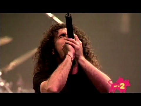 System Of A Down [HD] Astoria 2005 - Full Concert (PRO / AMT)