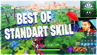 BEST OF Standart Skill Fortnite