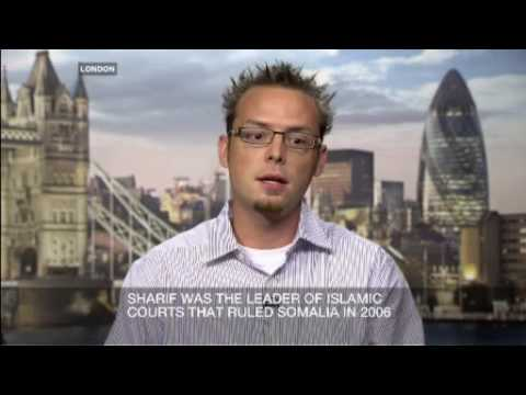 Inside Story - What next for Somalia - 18 June 09 Video