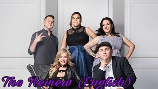 The Riveras | The Review Ep. 7 (English)