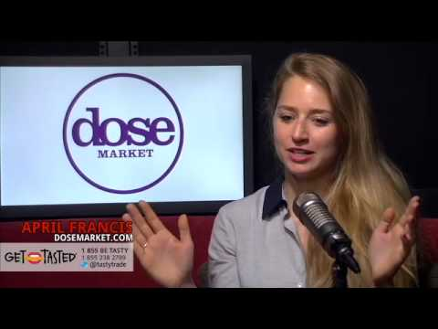 Bootstrapping with April Francis of Dose Market on the tastytrade network