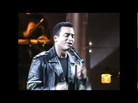 Jon Secada - One of a Kind