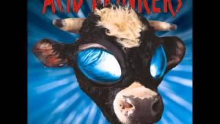 Watch Acid Drinkers High Proof Cosmic Milk video