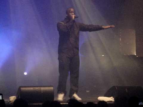 Youssoupha - La Meme Adresse - Concert Kery James 14/02/2010
