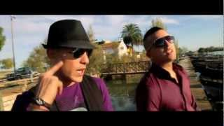 "Aloy feat. Kinky Bwoy ""Del Amor Al Odio"" (Official Video)"