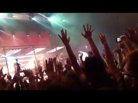 Hurts - Stay (Live in Minsk, Belarus | Sports Palace | 12.03.2016)