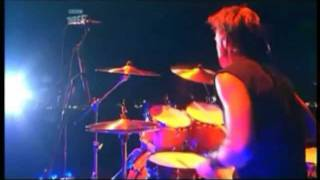 Matt Cameron Drum Solo Pro Shot