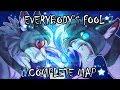 Lagu Everybody&39;s Fool  COMPLETE Jayfeather 72 Hour MAP [flashingshaking images warning]