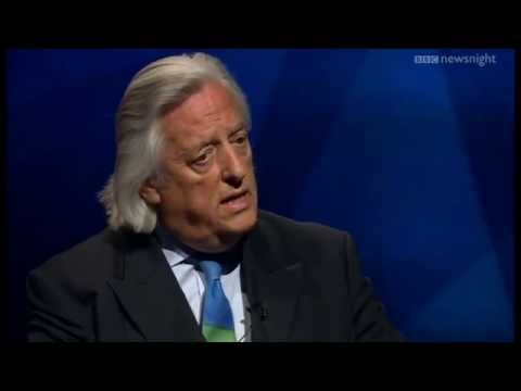 Michael Mansfield on 'the silence of suicide' - Newsnight