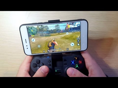 🔥GAMESIR T1S REVIEW🔥 | Android, ps3, PC Gamepad | Español