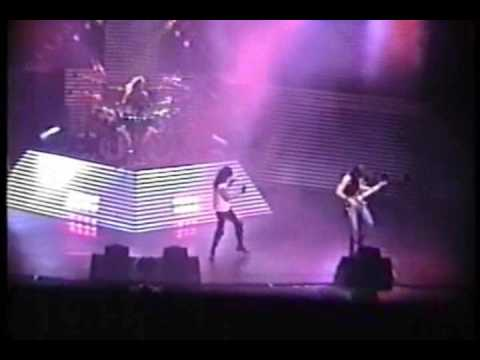 RATT - Top Secret - Live in Osaka, Japan 1991