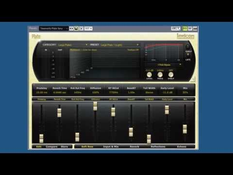 Best Reverb Plugin Test Part 1 - Vocals