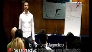 SEDUCCIÓN: HOMBRE MAGNÉTICO (1 DE 2)
