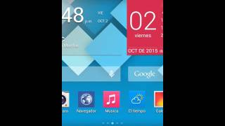 Rom Stock Original -Alcatel Pop C3