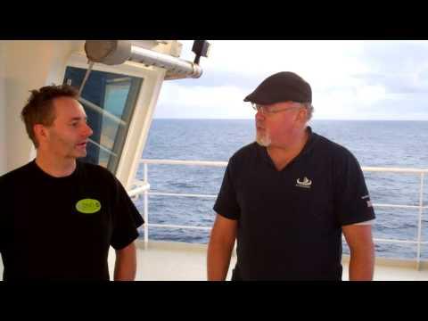 20150508 Norway Offshore Weather Report