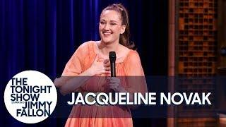 Jacqueline Novak Stand-Up