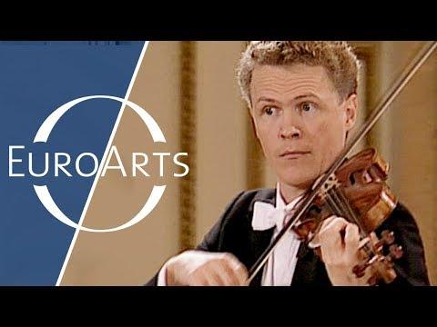 Бах Иоганн Себастьян - Brandenburgisches Konzert Nr4 In G-major