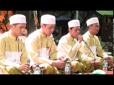 Babul Musthofa - Toumin Qolbi