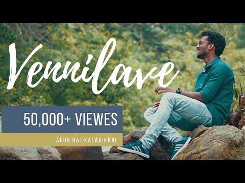 Vennilave   Queen Malayalam movie     Arun Raj Kalarikkal   Cover version HD