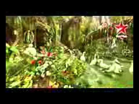 KRISHNA (Flute) Theme New Mahabharat