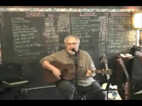 Steve Suffet: San Francisco Bay Blues (by Jesse Fuller)