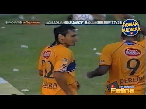 [PARTIDO] Veracruz vs Tigres 0-5 Jornada 7 Apertura 2005 Liga Mx Más partidos vs Veracruz Aquí: https://www.youtube.com/watch?v=-BdkgqBG2I8 | Clausura 2015 https://www.youtube.com/watch?v=iudE0g...