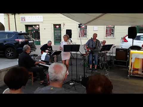 Hobby zenekar Pápa Bei Mir Bist Du Schön