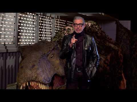 【侏羅紀世界:殞落國度】恐龍現身台灣-6月6日 IMAX同步震撼登場