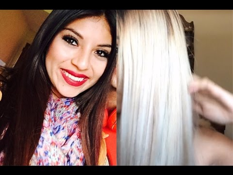 How to Lighten your Hair without Bleaching it   By Neriideebabe
