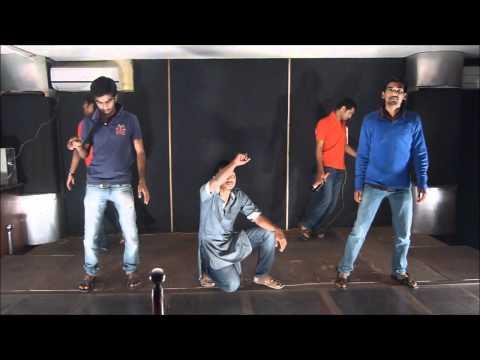Why This Kolaveri Di Hyderabadi (why Killing ) video