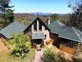 Pinnacle Cabin Rentals | Helen GA | Sterling Lodge in Helen Georgia