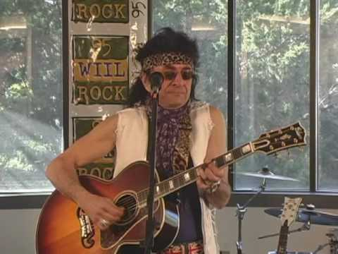 Jim Peterik - Songwriting Medley (acoustic)
