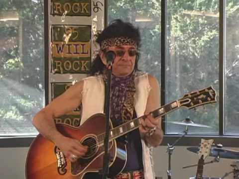 Jim Peterik - Songwriting Medley (acoustic)