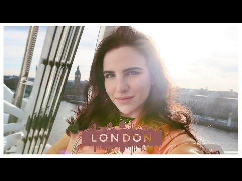 VLOG: Уеду жить в Лондон