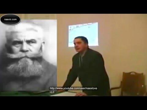Сергей Салль - Тайные знания и наука. Скрытое от людей. (Полный доклад)