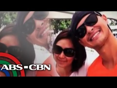 It's official: Sarah admits Matteo is her boyfriend