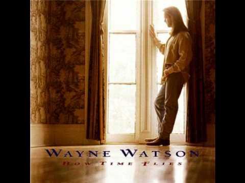 Wayne Watson - Home Free