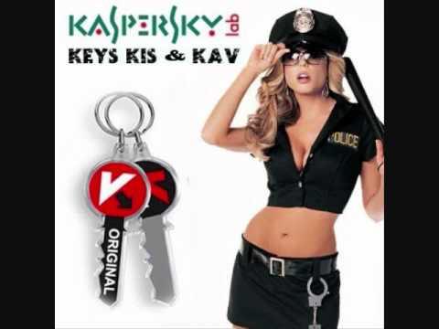 Download Kaspersky Keys video