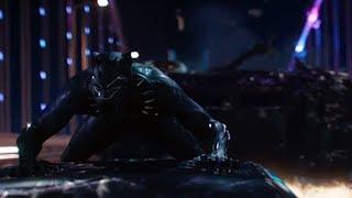 'Black Panther' Teaser Trailer (2018) | Chadwick Boseman, Michael B. Jordan