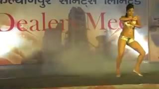 Neha Bhojpuri Hot arkestra dance  darbhanga 2017