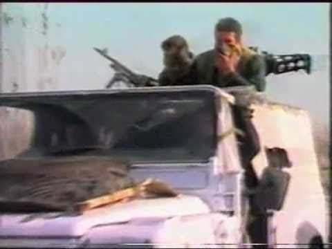 SBS, Special Forces and CIA in Afghanistan (2001)