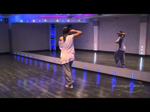 Уроки хип-хопа - видео