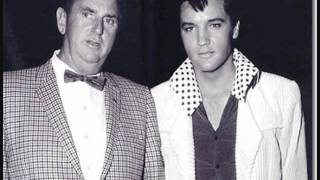 Watch Elvis Presley Shes A Machine video
