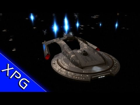★ Star Trek Armada 3 - Sins of a Solar Empire Beta Test