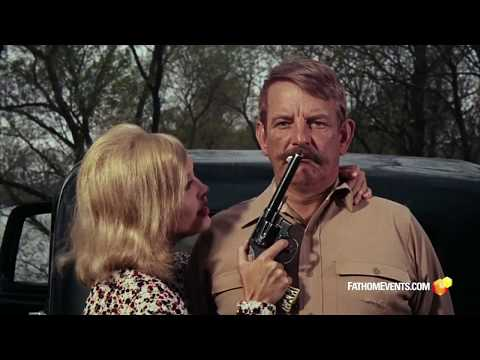 """Bonnie And Clyde 50th Anniversary (1967) Presented By TCM - """"Take His Picture"""" Clip"""