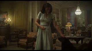 "THE LITTLE STRANGER - ""Drinks Reception"" Clip - In Theaters August 31"