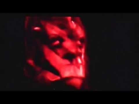 WWE illuminati Demonic Wrestlers!