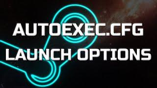 AUTOEXEC, LAUNCH OPTIONS - DOTA 2 STEAM CONFIG melhores comandos + fps