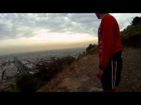 Cerro la Ballena AEE SD19 1080p - TreK Wahoo GF 29er